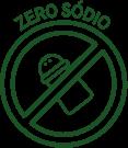 zero sódio
